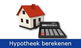hypotheekrente overzichtelijk gemaakt op
