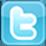 Volg ons ook via Twitter